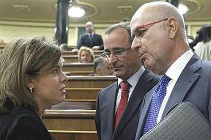 Los escarceos 'prematrimoniales' entre el PP y Duran enredan más la madeja catalana