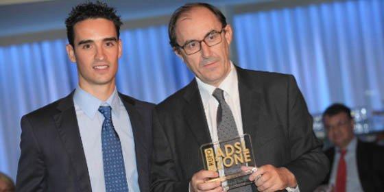 Mauricio Fernández (Telefónica), mejor Dircom de 2013