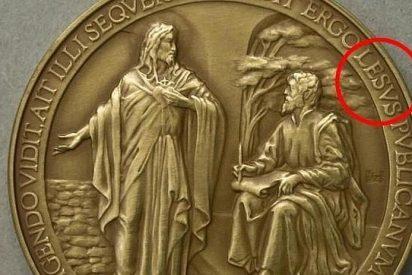 El Vaticano retira la medalla del pontificado de Francisco