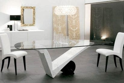¿Quién dijo que los muebles de diseño tienen que costar un dineral?