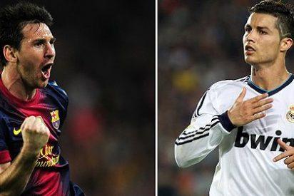 Es el duelo de los reyes del fútbol: Leo Messi contra Cristiano Ronaldo