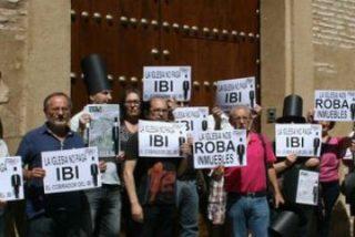 """Demetrio, sobre el IBI: """"La Iglesia siempre cumplirá las leyes"""""""