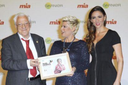 """Premio """"Cuida de Tí"""" para Mensajeros de la Paz"""