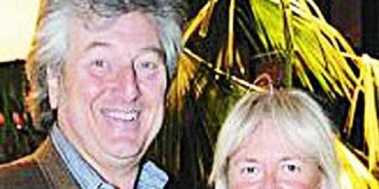 El cadáver de Missoni aparece atrapado en su avioneta en el fondo del mar junto al de su mujer