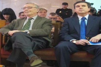 La Audiencia de Palma mantiene que Matas tiene que ir a la cárcel al no estar arrepentido