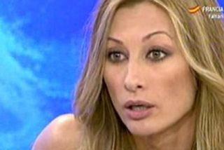 Mónica Pont pillada en topless: ¿aprovechará la crisis de Lydia Lozano en 'Sálvame' para hacerse un 'Deluxe'?