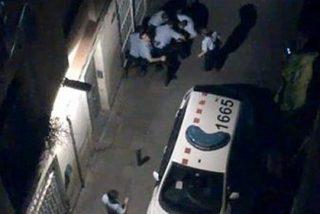 Al empresario muerto tras la paliza de los Mossos le propinaron 5 puñetazos en la cabeza