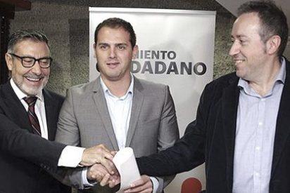 Movimiento Ciudadano: La 'Conjura del Goya' para regenerar España