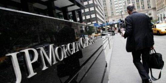 JPMorgan pagará 13.000 millones de dólares por sus fraudes y engaños en las hipotecas