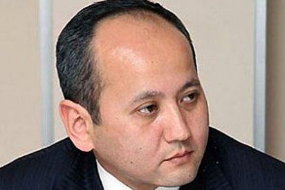 El caso Ablyazov, su huida, búsqueda y captura