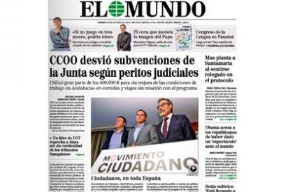 El secreto mejor guardado se desvela: Manuel Pimentel es el padre del hijo de Alicia Sánchez-Camacho