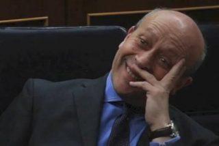 """José Ignacio Wert: """"Yo en el Parlamento soy un portento de humildad"""""""