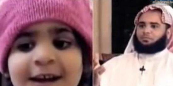 El predicador viola y asesina a su hija de 5 años y le condenan a tan sólo 8 de cárcel