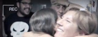 El vídeo sobre los emigrados españoles que hace verter algo más que lágrimas