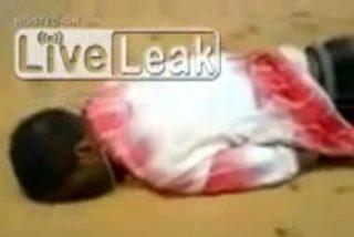 Mueren 48 niños de sed al tratar de atravesar el desierto de Níger con sus madres