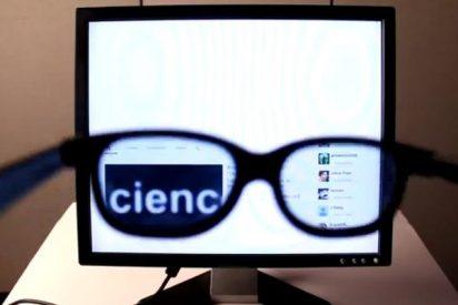 [Vídeo] ¿Quiere que la pantalla de su ordenador sea invisible para todos menos para usted?