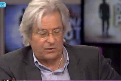 """Javier Nart: """"¿Dónde carajo estaban los eurodiputados del PSOE y PP en Estrasburgo?"""""""
