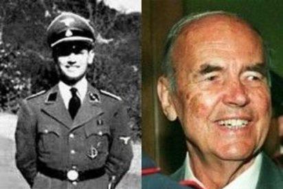"""El testamento del nazi Priebke: """"No era posible negarse a las órdenes de Hitler"""""""