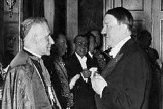 La Iglesia alemana abrirá los archivos sobre su relación con el nazismo
