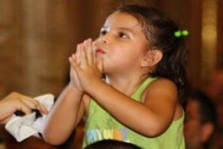 """Papa: """"Una oración que no sea valiente no es una verdadera oración"""""""