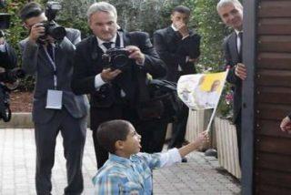 """Francisco: """"El obispo es custodio del don de la armonía en la diversidad"""""""