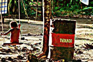 Ecuador embarga las marcas de Chevron