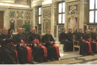 """El Papa llama a los cristianos a """"ser testigos creíbles"""" de la evangelización"""