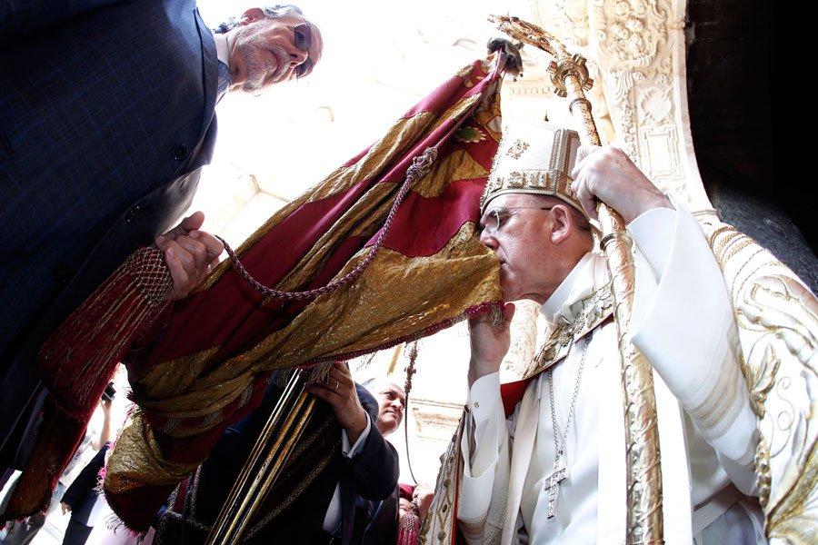 Osoro celebra el Día de la Comunitat Valenciana