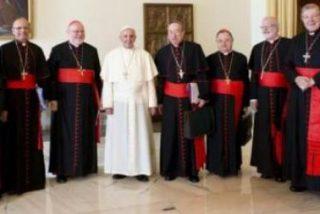 El G8 volverá a reunirse con el Papa en diciembre