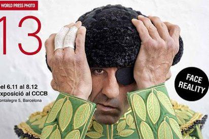 ¿Es censura vetar la foto del torero? ¿Y cancelar un contrato al cantamañanas del asco a España?