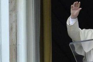 """Francisco """"llora con el corazón"""" por las víctimas de la tragedia de Lampedusa"""