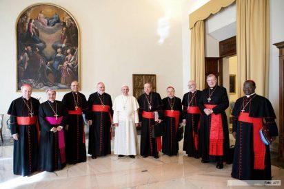 Estilo jesuita en el gobierno del Papa