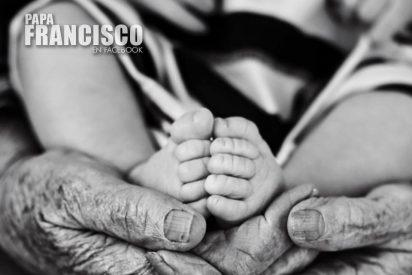 """""""La Iglesia es la familia de todas las generaciones"""""""