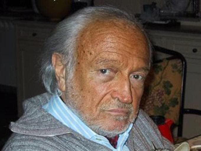 Muere Gianni Ferrio, compositor de la famosa e inolvidable 'Parole, Parole'