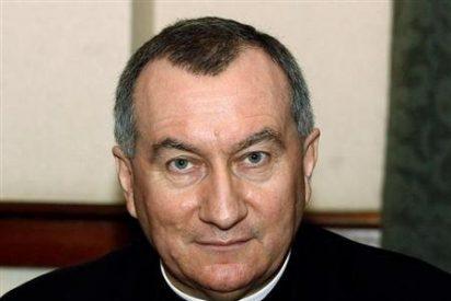 """Parolin: """"Afrontaremos todas las cuestiones siguiendo el estilo de Papa Francisco"""""""