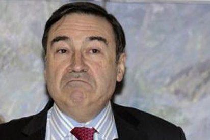"""Pedrojota quema las naves contra el Gobierno y equipara a Rajoy con ZP: """"Zapa-Rajoy, vete ya"""""""