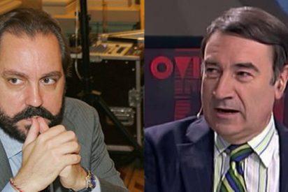 """Pérez-Maura (ABC) sigue empeñado a dar lecciones a Pedrojota: """"El periodismo amarillo seguirá jugando a gritar y no a argumentar"""""""