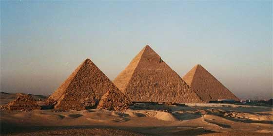 Hallada en Egipto una estatua de Ramsés II de más de 3.000 años