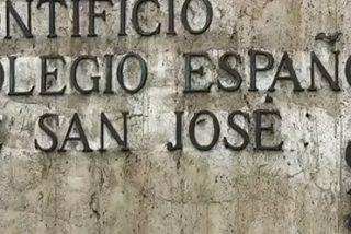 ¿Qué es el Pontificio Colegio Español en Roma?