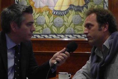 """Daniel Portero: """"Me siento decepcionado por el Gobierno Rajoy, se ha lavado las manos"""""""