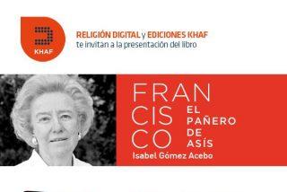 """Presentación de """"Francisco, el pañero de Asís"""" (RD-Khaf)"""
