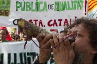 """El STEI pide un """"seguimiento masivo"""" de la huelga general en educación contra el TIL y la Lomce"""