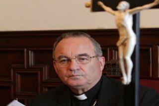 Jaume Pujol pide perdón por los errores de la Iglesia en la República, la Guerra civil y la dictadura