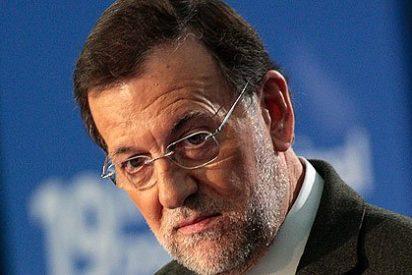 """Mariano Rajoy: """"Los catalanes tienen derecho a escuchar otra verdad"""""""