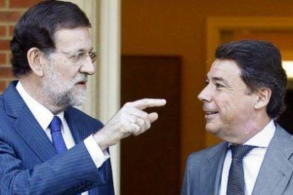 A Rajoy le crecen los enanos autonómicos: Madrid exige una nueva financiación antes de tres meses