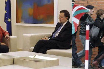 Mariano 'Rain Man' ofrece cariño a las víctimas con una mano y excarcela presos con la otra