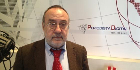 """Alfredo Relaño no se baja de la burra: """"Algunos esperarían que aquí hicieramos igual que la prensa catalana con el Barça, pero no es mi vocación"""""""