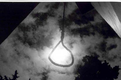 Un traficante sobrevive a su ejecución en la horca y ahora quieren volver a colgarle