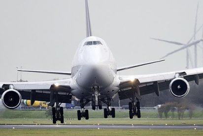 Si le toca hacer aterrizar un avión 'por obligación' ya puede rezar porque lograrlo es todo un milagro