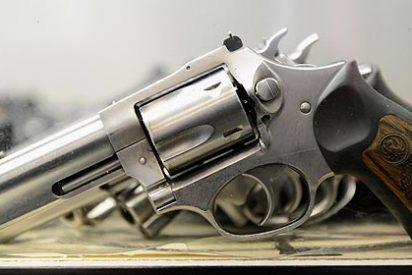 Prisión provisional para el perturbado del revólver, que compartirá cárcel con Bárcenas